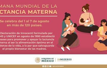 Gráficos de madres amamantando a sus bebés