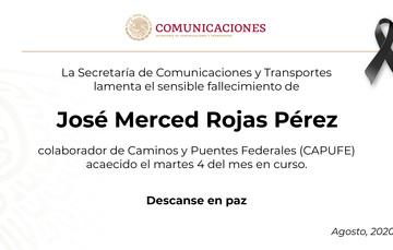 José Merced Rojas Pérez
