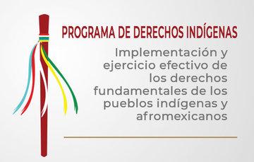 Proyectos que resultaron aprobados ejercicio 2020. Implementación y ejercicio efectivo de los derechos fundamentales de los pueblos indígenas y afromexicanos.