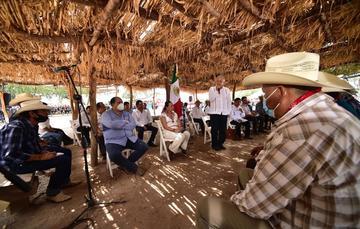 Versión estenográfica. Plan de Justicia del Pueblo Yaqui