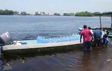 Inicia Diconsa operación de planta purificadora de agua en Tapachula