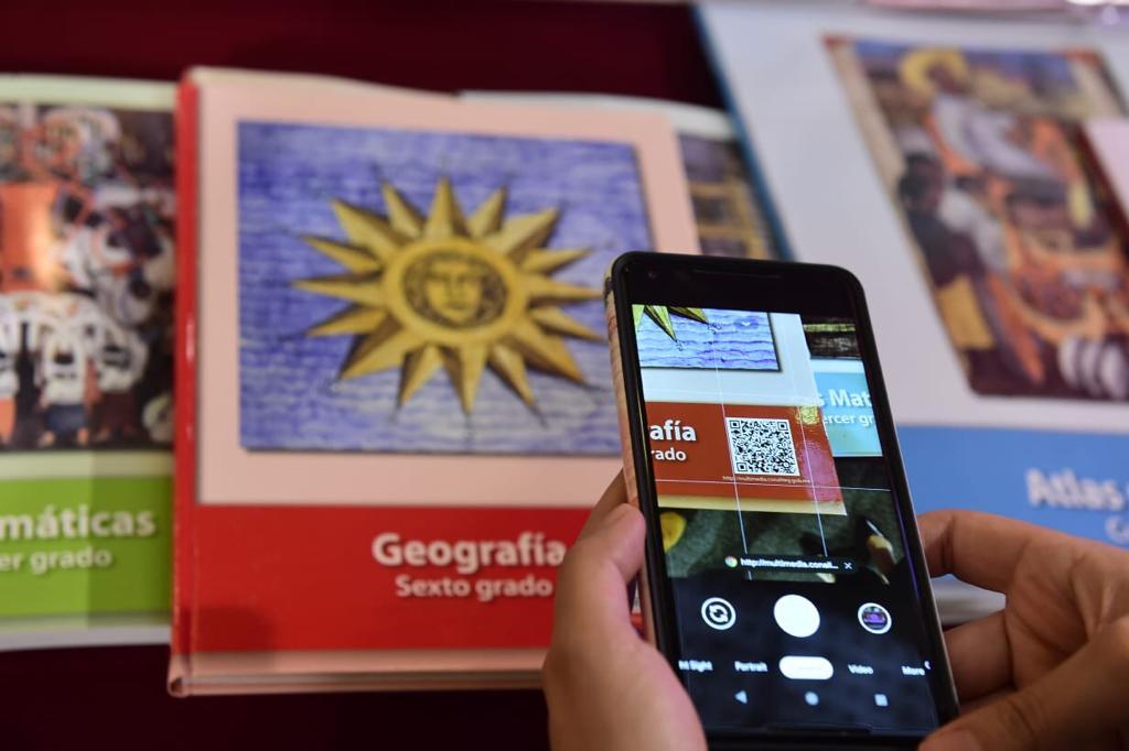 Reporta SEP la entrega de 120 millones de Libros de Texto Gratuitos en todo el país