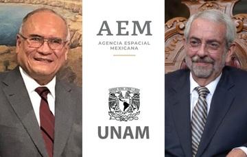 AEM y la UNAM firmaron una alianza estratégica a través de un convenio