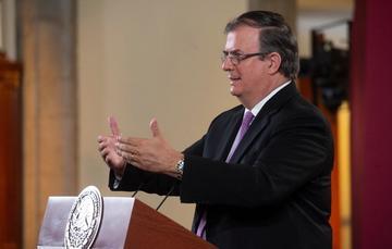México anuncia alianza estratégica para la producción de la vacuna contra COVID-19