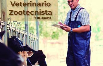 El 17 de agosto se celebra en México el día del Médico Veterinario Zootecnista.