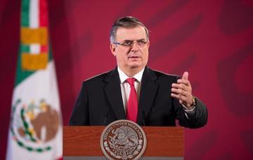 México lidera estrategia de colaboración regional para enfrentar la pandemia