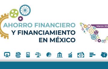 Reporte de Ahorro Financiero y Financiamiento a marzo de 2020