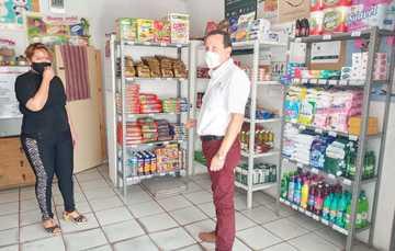 Inician operaciones 3 tiendas Liconsa-Diconsa en Guanajuato
