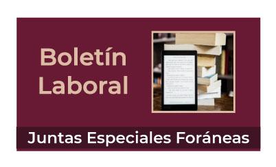 Boletín Laboral