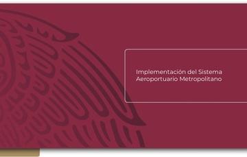 Viable y segura la aeronavegabilidad simultánea entre Ciudad de México, Toluca y Santa Lucía