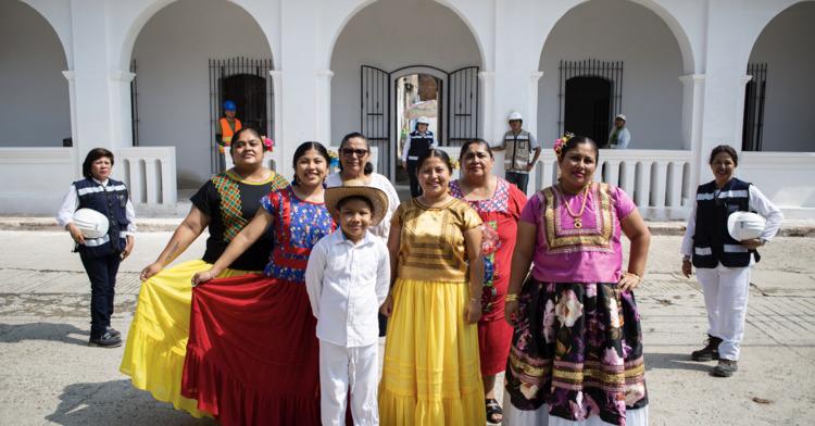 PNR Oaxaca 2020.