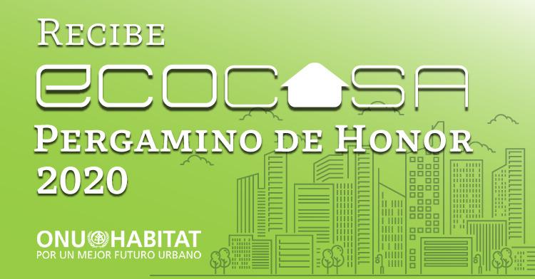 Premio a EcoCasa
