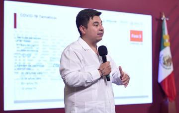 Guillermo Santiago explica Fábricas de Economía Solidaria en conferencia vespertina