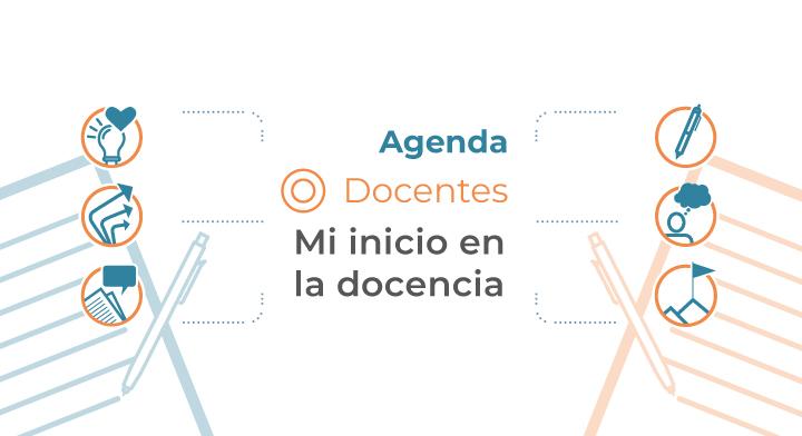 Agenda para docentes