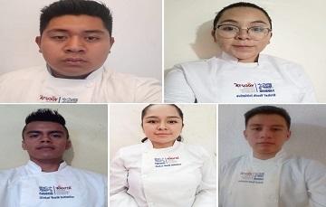 Estudiantes del CONALEP se gradúan del programa 2020 de Formación Dual realizado en conjunto con Nestlé