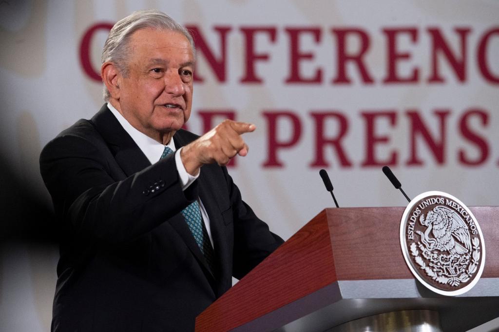 Conferencia de prensa del presidente Andrés Manuel López Obrador del 14 de septiembre de 2020