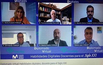 Diplomado Habilidades Digitales Docentes para el Siglo XXI