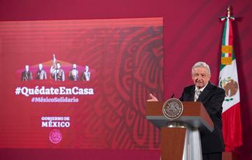 Conferencia de prensa del presidente Andrés Manuel López Obrador del 17 de septiembre de 2020