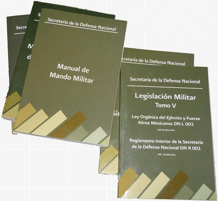 Revistas de Inspección General y Auditorías.