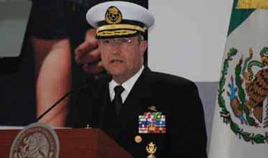 Discursos del C. Almirante Secretario 2016