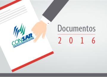 Informe corporativo del SAR