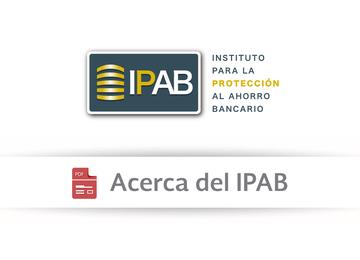 Acerca del IPAB