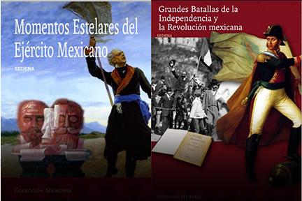 Historia de México.