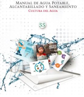 Manual de agua potable, alcantarillado y saneamiento integración.