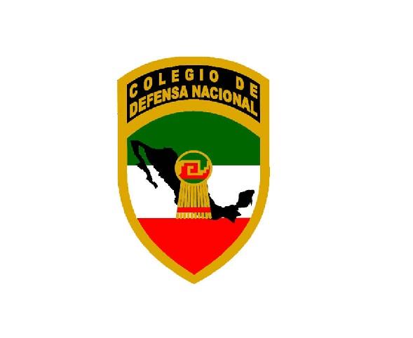Colegio de Defensa Nacional.