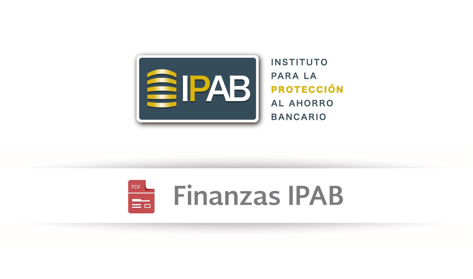 Finanzas IPAB