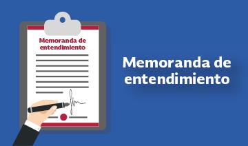 Memoranda de entendimiento - Consulado de México en Little