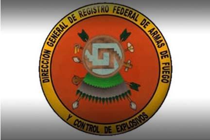 Baja De Armamento De Una Licencia Oficial O Particular