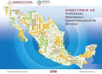 Directorio de Productores Obtentores y Comercializadores de Semillas
