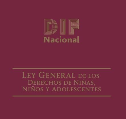 ley general de los derechos de nias nios y