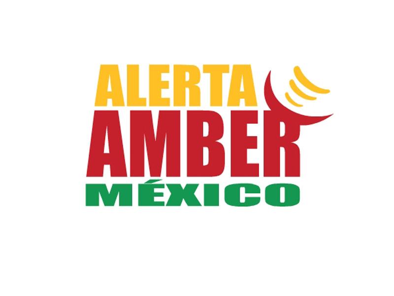 Alerta Amber México.