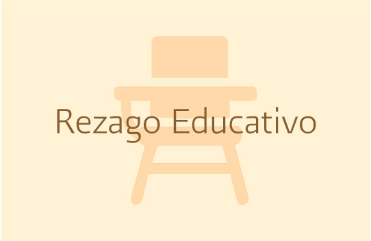 Rezago Educativo