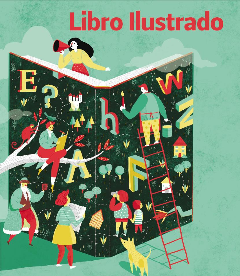 XXI Premio Internacional del Libro Ilustrado Infantil y Juvenil