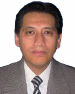 Alejandro Luna Ramos