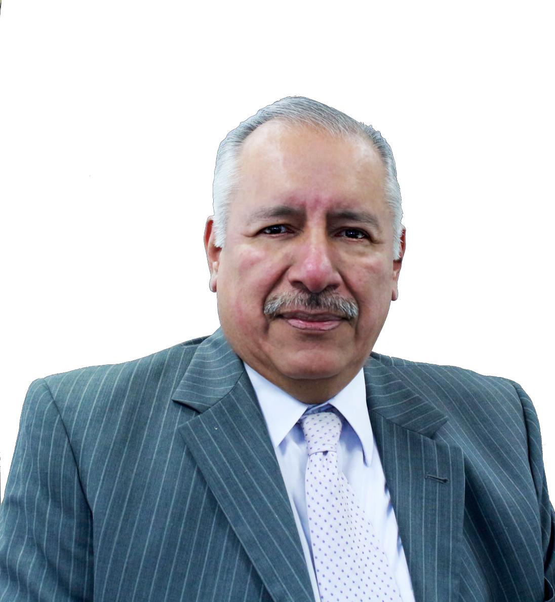 Rafael Obregón Castellanos