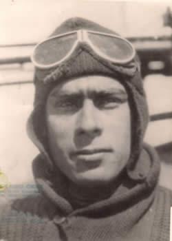 Piloto Aviador.