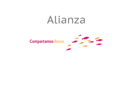 Alianza Compartamos Banco  - INEA 2015