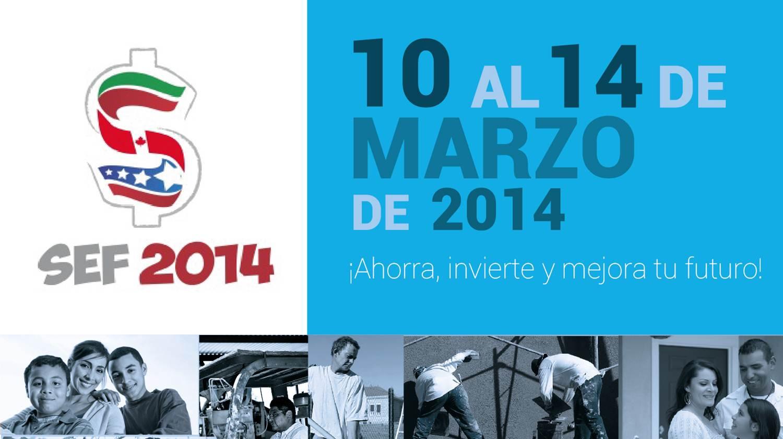 Resultados Semana De Educaci N Financiera 2014 Instituto De Los Mexicanos En El Exterior