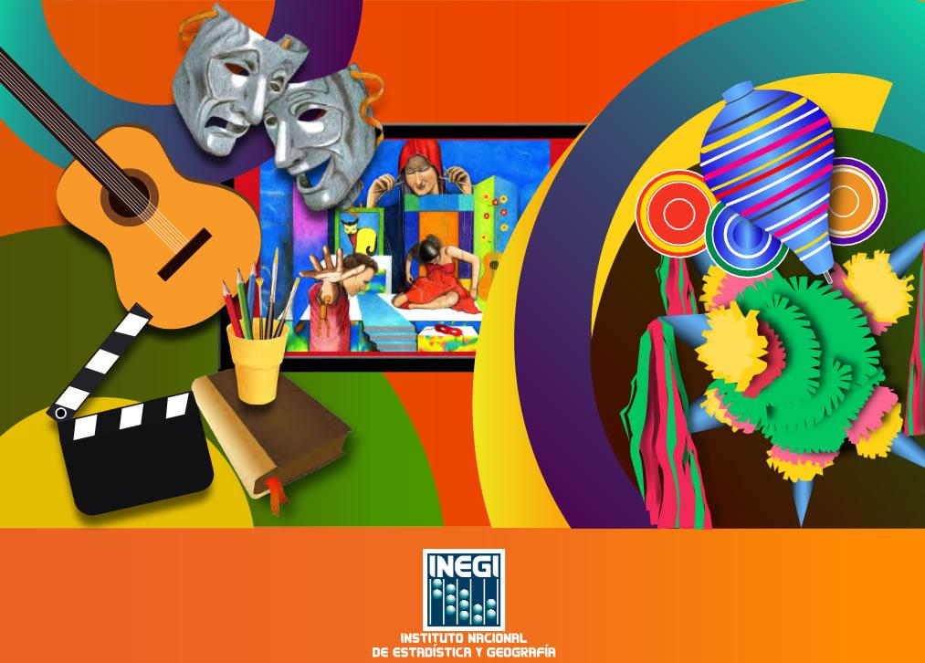 Cuenta Satélite de la Cultura de México
