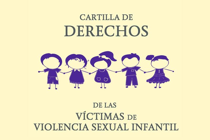 Derechos de las Víctimas de Violencia Sexual Infantil