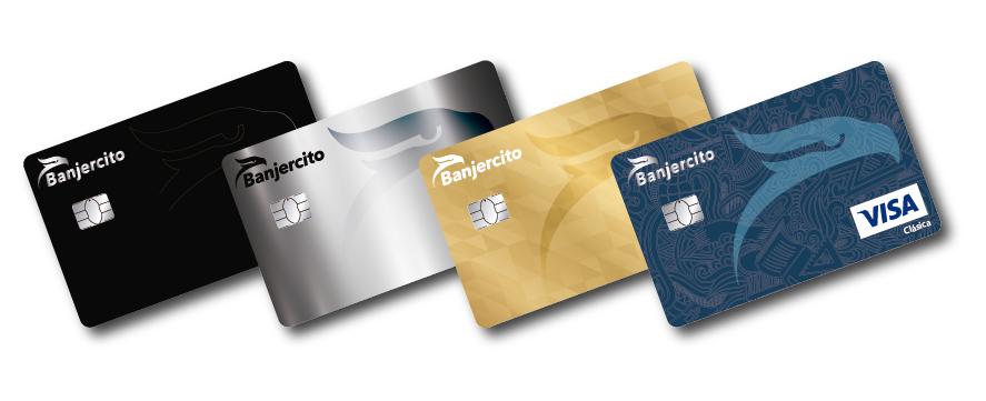 Tarjeta de Crédito Básica