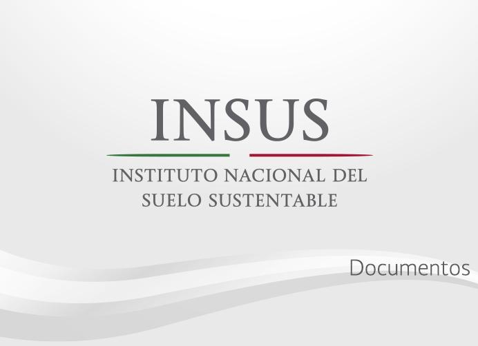 logotipo del INSUS