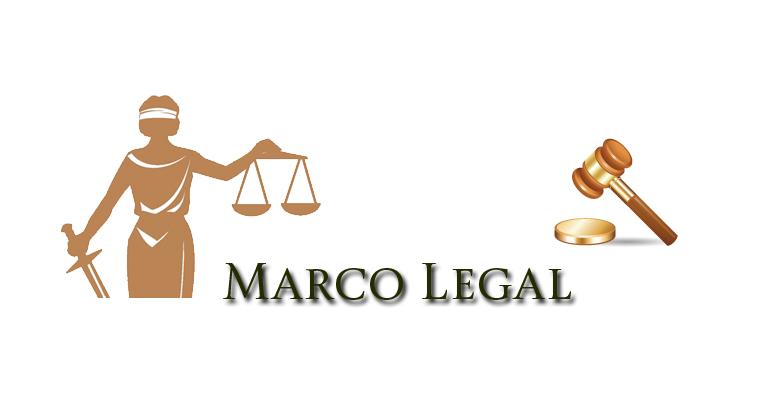 Documentos sobre el marco legal