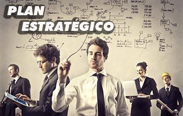 Plan Estratégico 2015-2018.