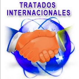 Compilación de Tratados Internacionales en Materia de Derechos Humanos.