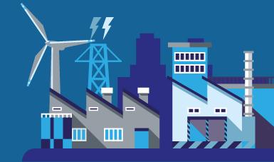 Mercado eléctrico y energías renovables
